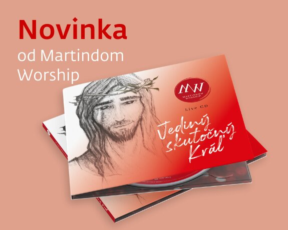CD Martindom Worship